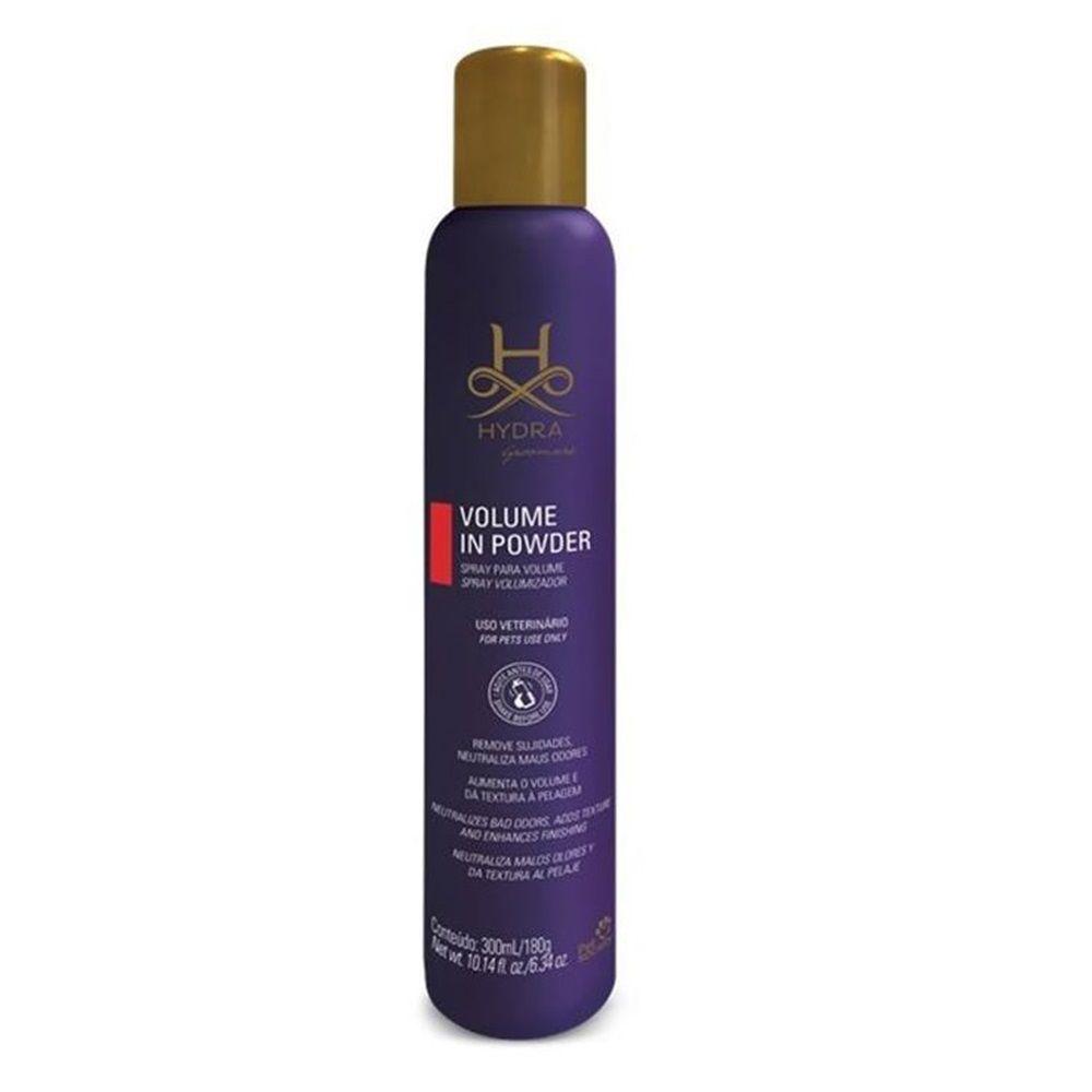 Hydra Groomers Volume In Powder 300ml/185g