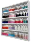 Expositor De Esmaltes-p/manicure Salão Beleza-60lx60ax6p