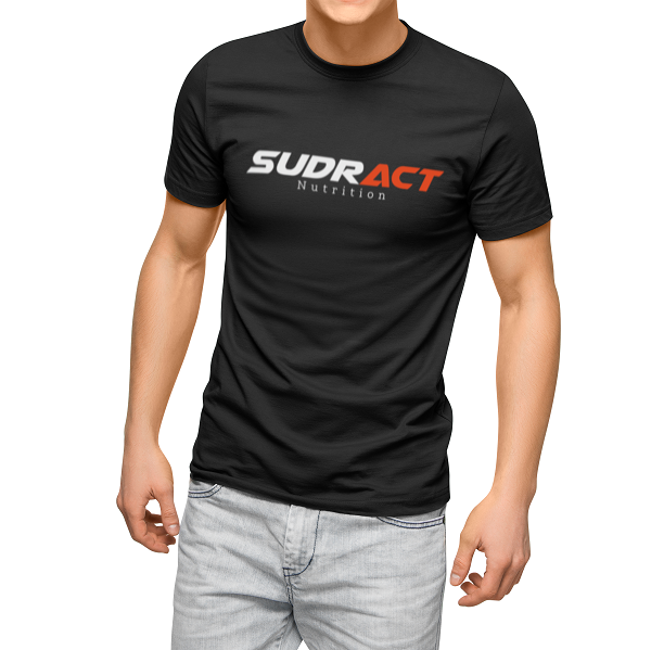 Camiseta Poliesportiva - Sudract