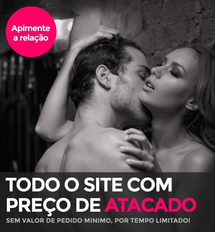 Preços de Atacado sex shop
