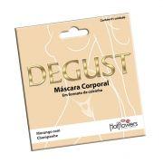 Calcinha Comestível Degust - Morango c/ Champanhe
