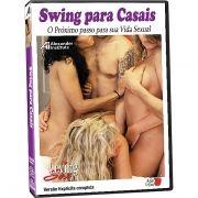 Dvd Swing para Casais O Próximo passo para sua Vida Sexual - Loving Sex