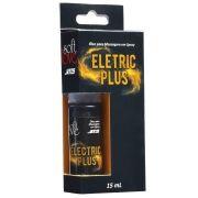 Eletric Plus Vibrador Liquido Jatos 15ml - Soft Love