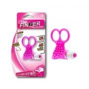 Estimulador De Clitóris De Dedo - The Finger - Nanma