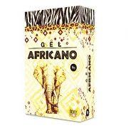 Gel africano 08 gramas - Lubrificante anal