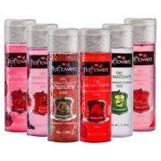 Gel Aromatizante Comestivel Iced 35ml - Hot Flowers