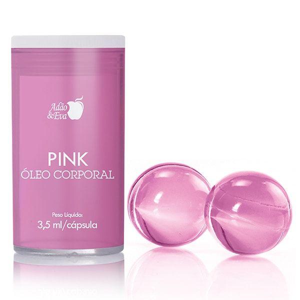 Bolinha Perfumada Pink - Aroma Gabriela sabatine - 2un