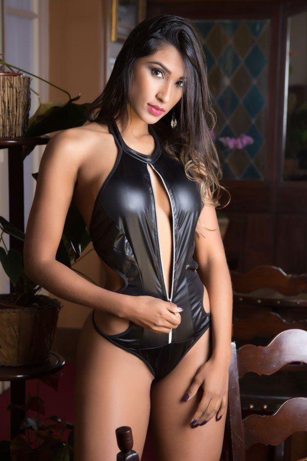 Fantasia erótica Body Gladiadora Sensual