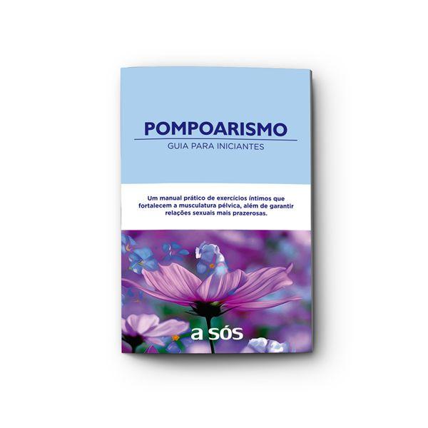 Livro de Pompoarismo - Guia para Iniciantes