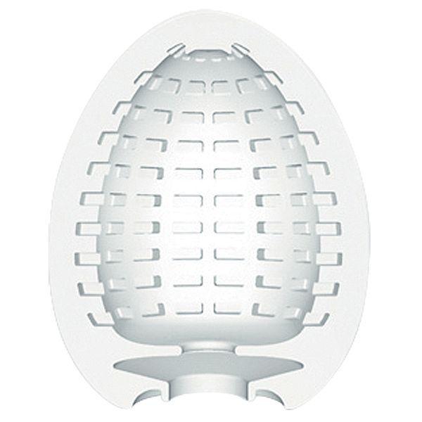 Ovo Masturbador Tenga Egg Original - Spider