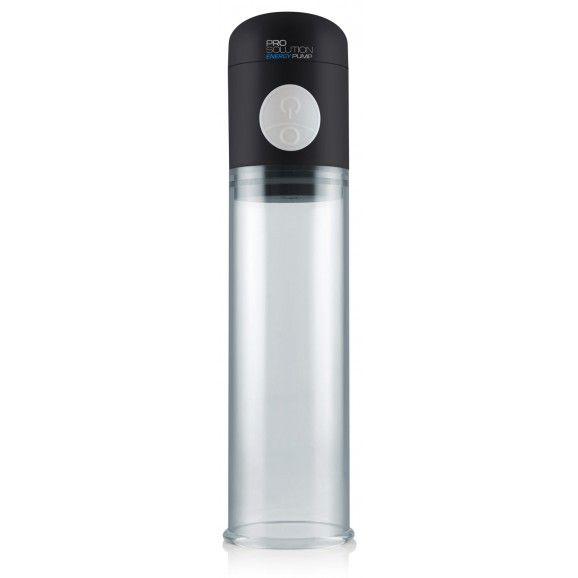 Pro Solution  Desenvolvedor Peniano Eletrônico Energy Pump