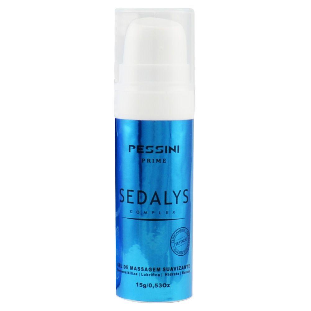Sedalys complex dessensibilizante anal 15g - Pessini
