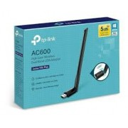 Adaptador Tp-link USB Wireless Dual Band AC600
