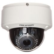 Câmera Hikvision IP Dome Box 2MP WDR - PN # DS-2CD4126FWD-IZ 2.8-12mm