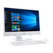 Computador Dell All in One 3477 i3-7130U |4GB DDR4| HD 1TB |24.0 FHD | Kit Tec.+ Mouse| Win10 Home |C|