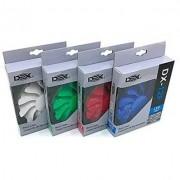 Cooler 12cm Dx-12F Colorido C/14 LEDs