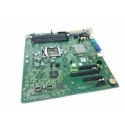 Placa Mãe Dell PowerEdge T110 II Motherboard Server Board LGA 1155 Ddr3