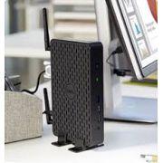 Dell Wyse Thin Client Desktop 3030 Celeron| Ram 4GB 16GB Flash| Win 7Home | Teclado e Mouse
