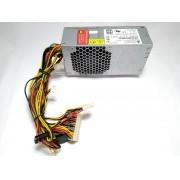 Fonte Slim 80 Plus ATX 240W