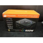 Fonte Thermaltake Toughpower 850w 80 Gold