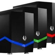 Gabinete Bitfenix Colossus Mitx Black