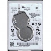 HD 2.5 Seagate 1TB 5400Rpm  7mm  ST1000LM035