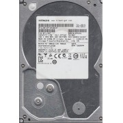 HD Hitachi 3,5 1TB 7200Rpm