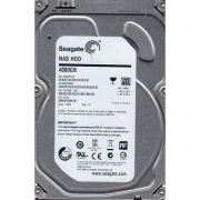 Hd Seagate Business Nas 4tb St4000vn000