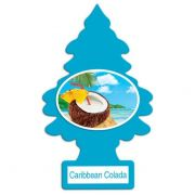 Little Trees Caribbean Colada