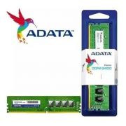 Memoria A-DATA 4GB 2400MHz DDR4 DIMM CL17 AD4U2400W4G17-S