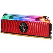 Memoria A-Data XPG 8GB 3000MHz DDR4 CL16 DIMM RGB VM  AX4U300038G16-SR80