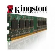 Memória DESKTOP Kingston 8GB 1333MHZ DDR3 - KVR1333D3N9/8G