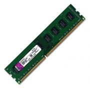 Memória Kingston 4GB 1333MHZ DDR3 - KVR1333D3N9/4G
