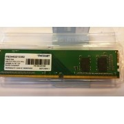 Memoria Patriot 4GB DDR4 2133MHz