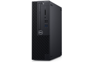 Microcomputador Dell Optiplex Small 3060 Core i5-8400, 4GB, HDD 500GB, DVD, Win 10PRO