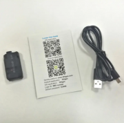 Mini Rastreador GPS SOS Rastreamento T3 T7