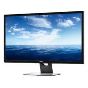 Monitor Dell Ultra HD 4k | HDMI/MHL| DisplayPort/Mine DisplayPort | USB 3.0 | Black