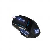 Mouse Gamer Soldado GM-700 | Com Fio | USB | Leds 7D Extreme