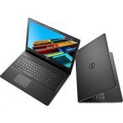 Notebook Dell Inspiron 3567 i5-7200  4GB DDR4  HD 1TB  15.6  Win10 Home  B