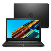Notebook Dell Inspiron 3567 i7-7500| 8GB DDR4| HD 2TB| 15,6| Win10