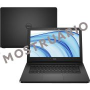 Notebook Dell Inspiron 5468 i5-7200| 4GB DDR4| HD 1TB| 14| Win10 Pro