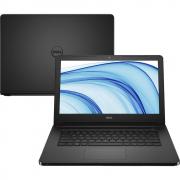 Notebook Dell Inspiron 5558 i5-5200 8GB DDR3  HD 1TB PLV DVD 15,6