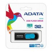 Pen Drive A-Data UV128 32GB Azul