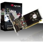 Placa De Video Afox GeForce GT730 DDR3 4GB