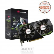 Placa De Video Afox GeForce GTX 750Ti 2GB DDR5