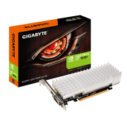 Placa de Video GT1030 2GB GDDR5 Gigabyte