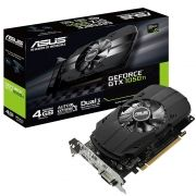 Placa de Video NVIDIA GTX1050TI 4GB DDR5 Asus