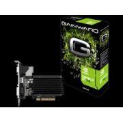 Placa De Video Nvidia Gainward GT 710 2GB DDR3