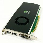 Placa De Video Nvidia Quadro FX 3800