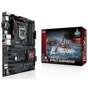 Placa Mae Gaming ASUS H170 PRO LGA 1151 DDR4